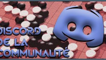Permalien vers:Le discord de la Communauté
