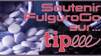 Permalien vers:Tipeee FulguroGo